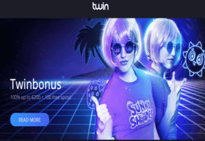 Twin Casino Bonus 2017