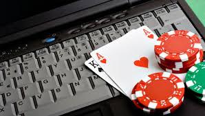 Internet casino - vad är en internet casino?