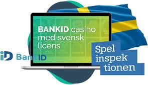 Casino med bankID är säkrast