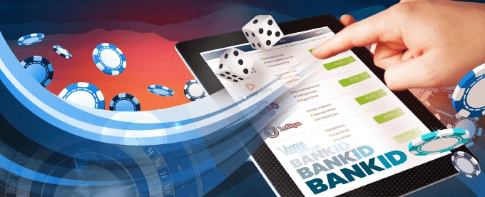 casino med bankID Använd den i alla mobila enheter du har, enkelt, snabbt och säkert